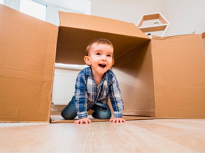 Brincadeiras para crianças: aprenda a se divertir em casa durante a quarentena