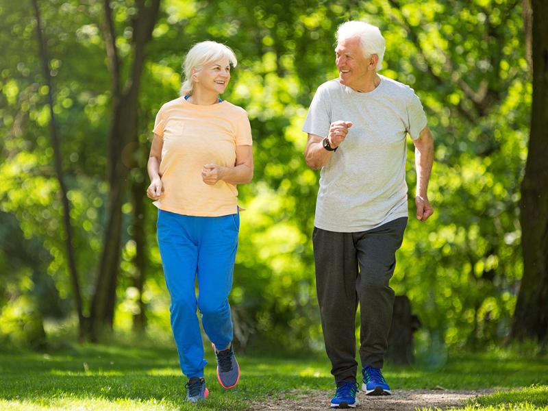 Envelhecimento Saudável: veja dicas de como conquistá-lo