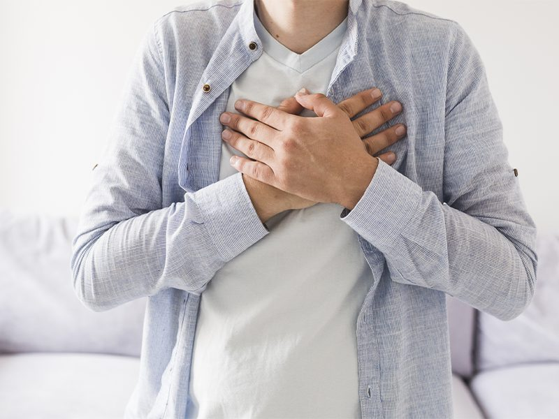 6 dicas de como evitar doenças do coração
