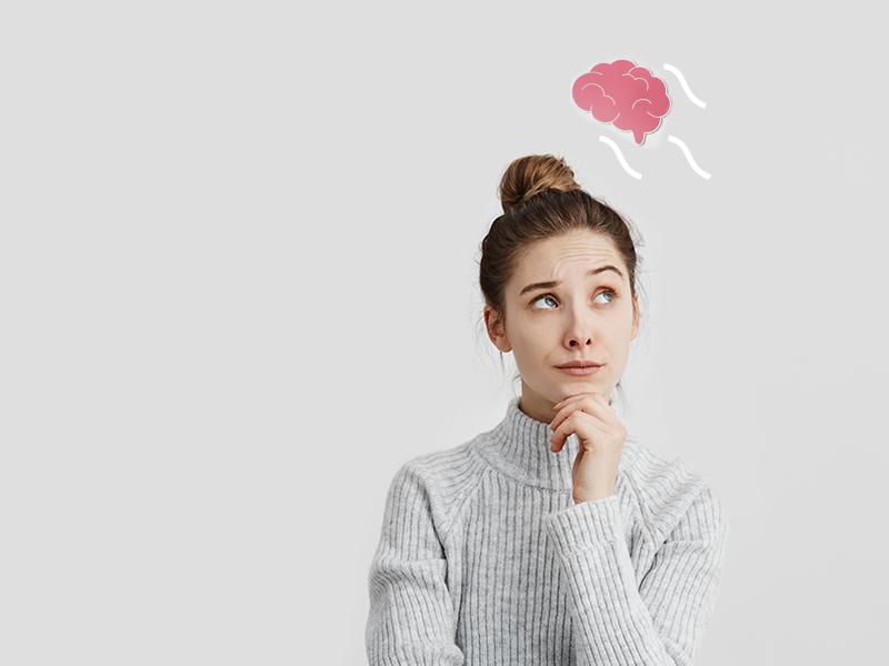 Saúde Mental: Descubra quais são os transtornos mentais mais comuns
