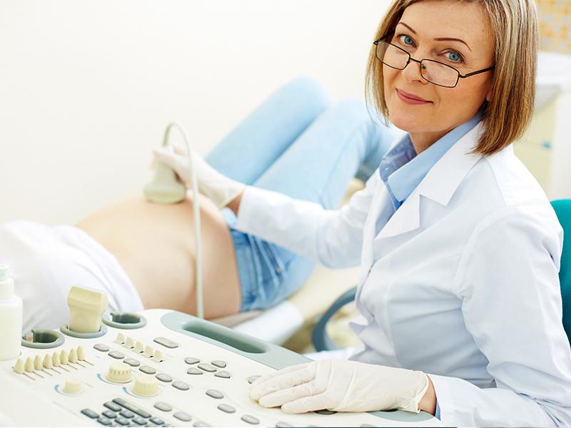 Exames na gravidez: confira quais são os principais