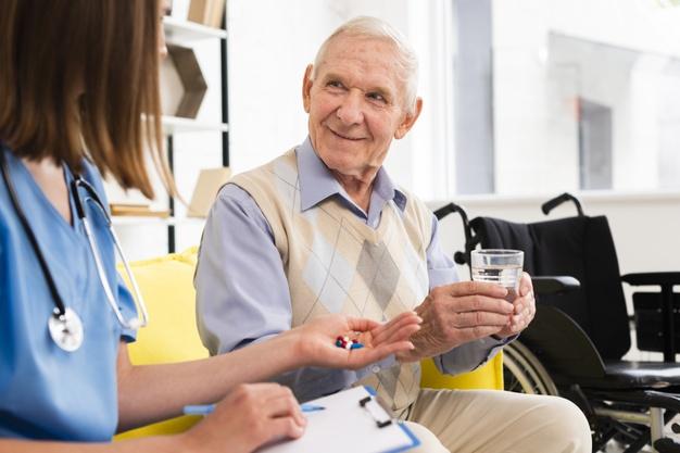 Alzheimer: principais sintomas e tratamento
