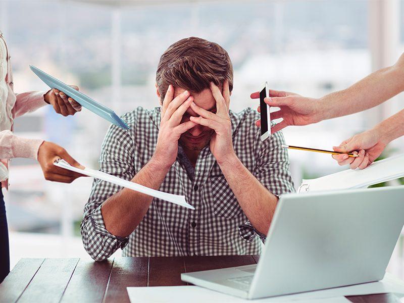 Estresse: o que é, quais os sintomas e tratamento