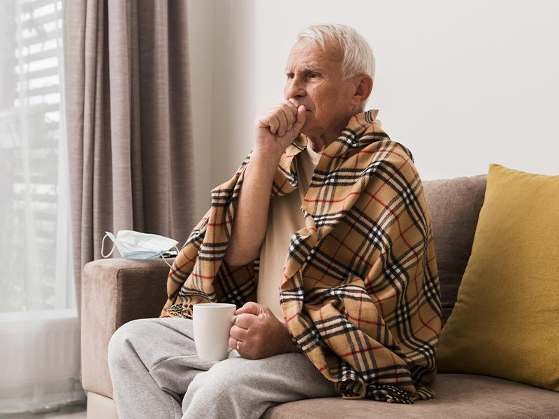 Pneumonia bacteriana: o que é, e quais são os principais sintomas