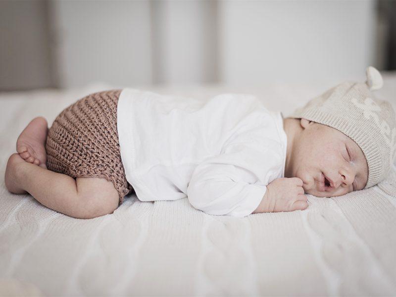 Sono do bebê: dicas importantes para a criança dormir melhor