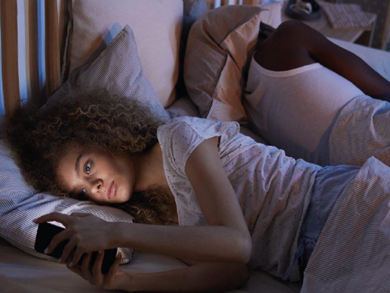 Falta de sono: saiba quais são os riscos para a saúde
