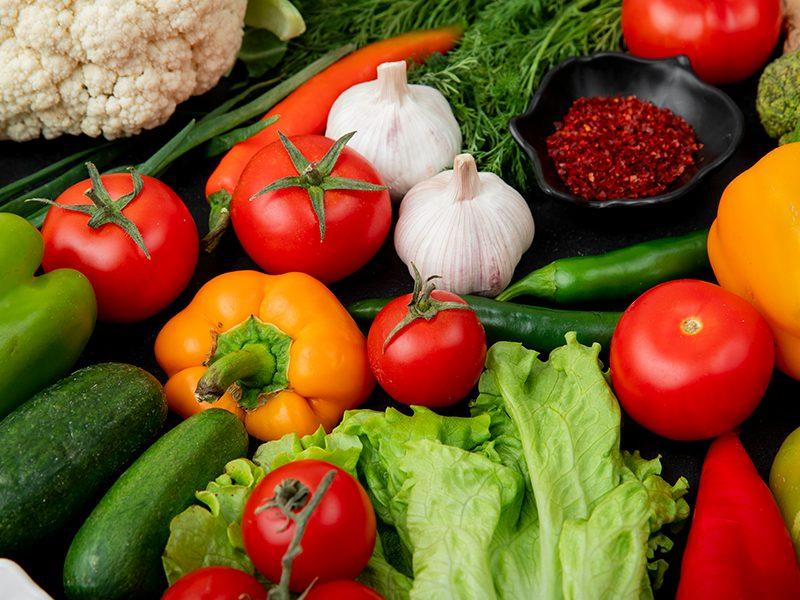 7 alimentos para aumentar sua imunidade